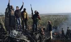 النشرة: المجموعات المسلحة واصلت خرقها لاتفاق وقف التصعيد بريف حماه الشمالي