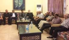 الموسوي: التوطين مرفوض من الجانب الفلسطيني قبل أي أحد آخر