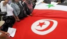 إضراب أمام محطات الوقود في تونس للمطالبة بزيادة الأجور