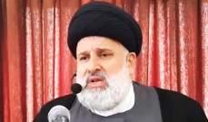علي عبد اللطيف فضل الله:ليكون تأليف الحكومة بقرار وطني مسؤول يحل الأزمات