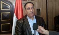محافظ حمص: ازدياد أعداد الأسر التي عادت لمنازلها