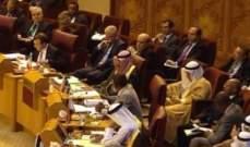 مصادر للأنباء:صيغة قيد التداول لوزراء الخارجية تحمي لبنان من الارتدادت