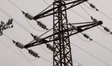سرقة 6 أسلاك كهربائية في خراج بلدة دير دلوم