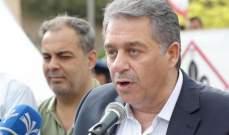 """النشرة: السفير دبور في عين الحلوة ويلتقي """"القوى الاسلامية"""" لتحصين أمن المخيم"""