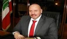 محافظ الشمال التقى وفدا من نقابة عمال البلديات في لبنان