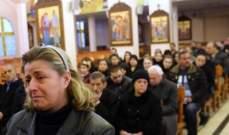 الإندبندنت: نسبة البطالة والمخاوف الامنية تمنع مسيحيو شمال العراق من العودة لمنازلهم