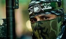 كتائب القسام: الفصائل الفلسطينية في حالة تشاور جدي  لتوسيع دائرة النار