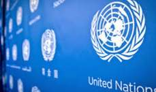 الأمم المتحدة: مستمرون ببذل كافة الجهود لمساعدة النازحين بمخيم الركبان