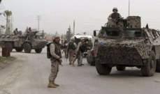 """LBC"" عن مصادر عسكرية: الجيش لن يتوانى عن ملاحقة المسؤولين عن كمين الشراونة"
