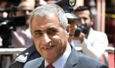 هاشم: اللقاء لم يبدل موقفه من تمثيل النواب الستة السنّة