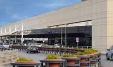 otv: التحقيق في حادثة المطار امس سيطال كبار الضباط المسؤولين في المطار