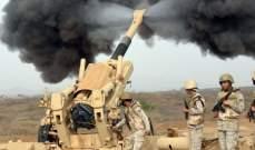 """""""أنصار الله"""" تصد هجوماً للقوات الحكومية اليمنية على حدود السعودية"""