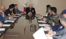 الرياشي:سنرسل هيكيلة وزارة الإعلام والتواصل والحوار خلال أيام للبرلمان