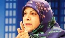 نائب عراقية:فشل بارزاني باستفتائه المشؤوم جعله يتخبط وقضاء كردستان مسيس