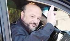 الرياشي حيا الجراح على تبني شروع إلغاء وزارة الاعلام وجعله بندا بالبيان الوزاري