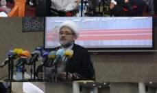 حسان عبدالله: لإعادة إنتاج منظمة التحرير الفلسطينية وإلغاء القرارات المتعلقة باسرائيل