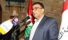 عبد العال: آن أوان المصالحة الفلسطينية لقيادة المقاومة نحو الإنتصار