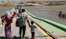 الأمم المتحدة: مؤتمر الكويت قد يدعم العودة الطوعية للنازحين العراقيين