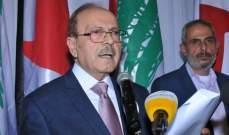 الناشف: قطار النهضة لا يزال منطلقاً ولن يتوقف مهما وقفت بوجهه العقبات