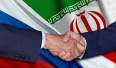 سفیر روسيا لدى طهران: التعاون مع إیران سیستمر لمكافحة الإرهاب بسوريا