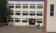النشرة: الهدوء خيم على مراكز الامتحانات بحاصبيا في اليوم الأول للشهادة المتوسطة