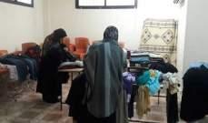 جمعيةالفرقان تطلق حملة لجمع الملابس القديمة وتوزيعها على الفقراء