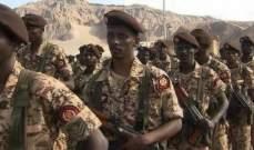 المجلس الإنتقالي بالسودان: قواتنا المشاركة بالتحالف باليمن ستبقى في مهمتها