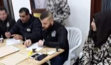 رئيس رابطه العمال السوريين بلبنان: مستمرون بالتواصل مع الراغبين بالعودة