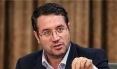 وزير صناعة ايران: اهم عنصر لتجاوز الحظر يتمثل بالحفاظ على الانتاج الداخلي