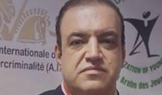 تعيين المحامي حافظ محمود المولى مسؤولاً لحزب البعث في البقاع