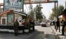 """هل يدفع """"العمل المشترك الفلسطيني في لبنان... ثمن """"تسوية غزة"""" والخلافات في الداخل؟"""