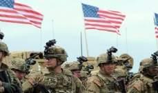 مجلس الشيوخ الأميركي: 750 مليار دولار هي ميزانية الدفاع لعام 2020