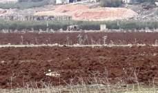 النشرة: قوة إسرائيلية تفقدت السياج الحدودي تزامنا مع دوريات للجيش واليونيفيل