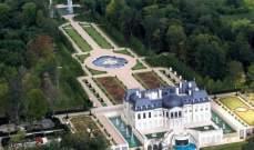 نيويورك تايمز: محمد بن سلمان اشترى بيت لويس الرابع عشر بـ300 مليون دولار