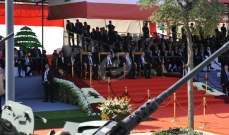 ذكرى الإستقلال الماسي للبنان: منذ اغتيال الرئيس الحريري.. 13 سنة نصفها شغور وتصريف أعمال