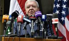 المشنوق: نحن نحضر أنفسنا مع الجيش لتكون القوى الشرعية هي المسؤولة الوحيدة عن الأمن