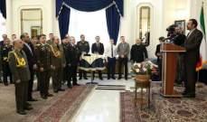 سفیر إيران بموسكو: العلاقات مع روسيا لاتتأثر بالحظر الأميركي