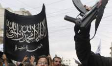 المرصد السوري: مقتل 9 جنود من الجيش السوري جراء هجمات للنصرة في إدلب