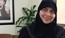 مليحة الصدر: املنا كبير بعودة الإمام الصدر وأخويه ما ضاع حق وراءه مطالب