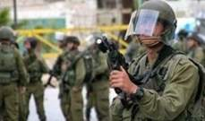 إصابات في اقتحامات إسرائيلية جديدة لغرف المعتقلين الفلسطينيين بععد من السجون