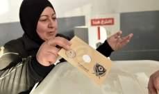 مصادر سياسية للأنباء: نزول نسبة الإقتراع بطرابلس يلحق الأذى السياسي بالمستقبل