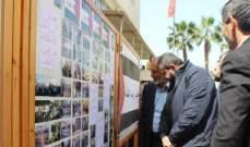 مسؤول حزب الله بصيدا: للحفاظ على المقاومة بكل أشكالها