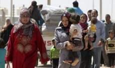 """فلسطينيو العراق الى بريطانيا... لجوء إنساني أو بداية """" تطبيق """"صفقة القرن""""؟!"""