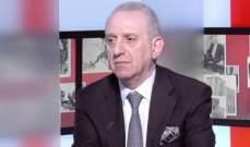 أبو فاضل لجنبلاط: المس بموقع نيابة رئاسة الحكومة مسّ بمقدمة الدستور