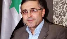 حيدر: الأولوية لمحاربة الإرهاب وإنجاز المزيد من المصالحات