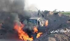 وزارة الدفاع بصنعاء: مقتل 3 ضباط سعوديين و12 آخرين بعملية هجومية بنجران