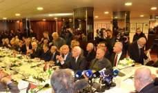"""""""الوطني الفلسطيني"""" ينتخب """"اللجنة التنفيذية"""" اليوم"""