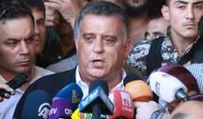 اللواء إبراهيم: قدرات الشبكات الإرهابية اضحت محدودة للغاية