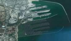وزير النقل السوري: لا استئجار أو مقايضة لميناء طرطوس إنما استثمار مع شركة روسية خاصة
