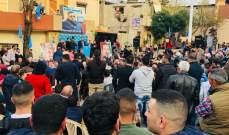 أحمد الحريري جال في طرابلس: لعدم الاستخفاف بالمعركة الانتخابية